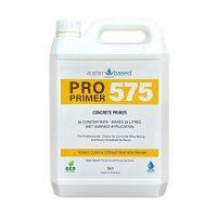 Pro Primer 575 Plaster and Concrete Primer 5L pack image
