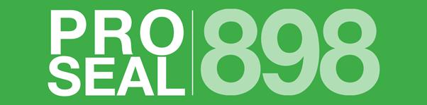 ProSeal 898 Gloss Concrete Sealer Concentrate Logo