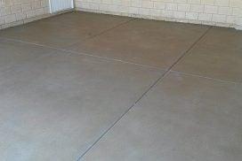 sealer for garage floor