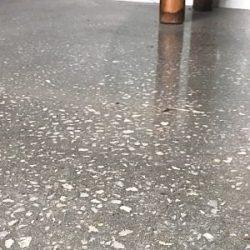 versatile sealer for polished concrete