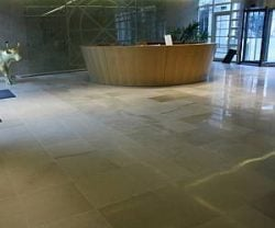 Marble and stone sealer