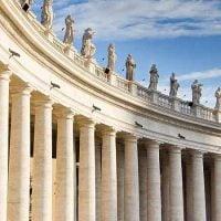ProtectGuard St Peters Basilica