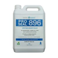 ProSeal 896 Satin Concrete Sealer Concentrate - 5L Pack Image