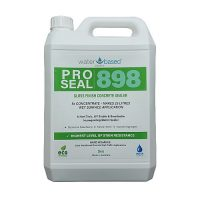 ProSeal 898 Gloss Concrete Sealer Concentrate