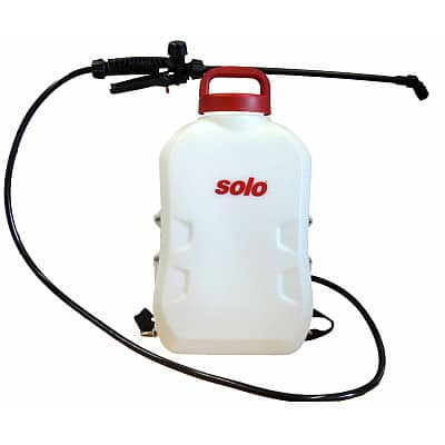 Solo 10L Lithium Ion Backpack Sprayer