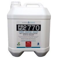 ProSeal 770 concrete grouting binder 7 UV Stable Concrete Primer