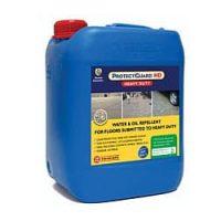 abrasion resistant penetrating sealer