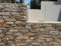 Feature stone sealer
