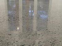 environmentally friendly concrete sealer