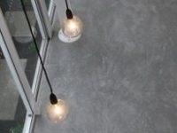burnished concrete sealer