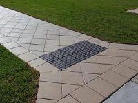 Water based paving sealer